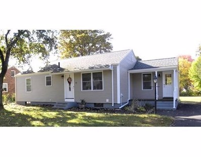 72 West Orchard, Ludlow, MA 01056 - #: 72581933