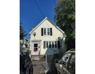 12 Salem Place, Malden, MA 02148 - #: 72581952
