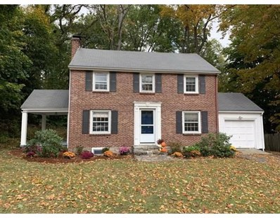 99 Monadnock Rd, Worcester, MA 01609 - #: 72582275