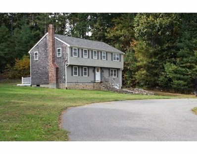31 Old Powder House Rd, Lakeville, MA 02347 - #: 72582345