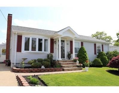 44 Maxine Street, New Bedford, MA 02745 - #: 72582604