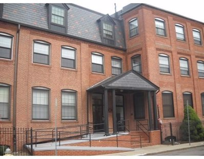 10 Weston UNIT 404, Quincy, MA 02170 - #: 72582715