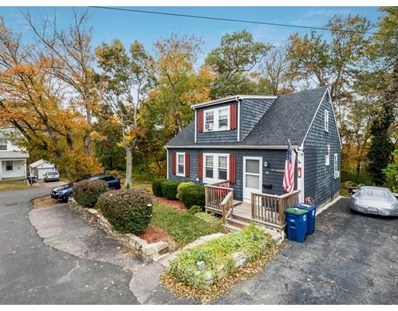 63 Crawford Road, Braintree, MA 02184 - #: 72582992