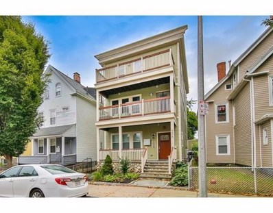 4370 Washington St UNIT 3, Boston, MA 02131 - #: 72583199