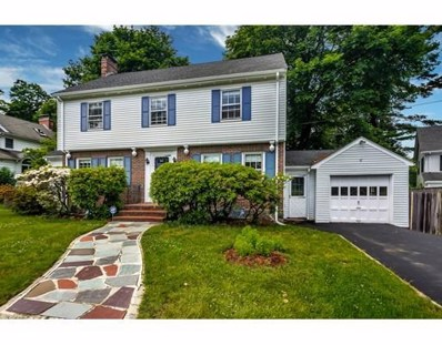 11 Hopkins Rd, Boston, MA 02130 - #: 72583221