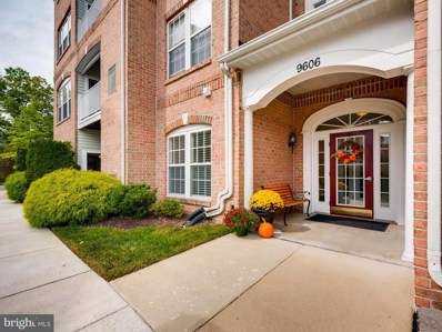 9606 Amberleigh Lane UNIT A, Perry Hall, MD 21128 - MLS#: 1000976379