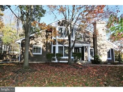 33 Briarwood Court, Princeton, NJ 08540 - MLS#: 1003767291