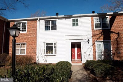 2663 Walter Reed Drive S UNIT B, Arlington, VA 22206 - MLS#: 1005559875
