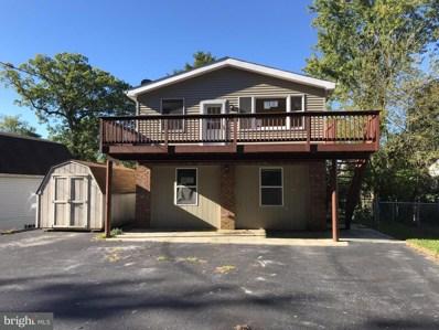 1603 Baer Avenue, Hanover, PA 17331 - MLS#: 1000001430
