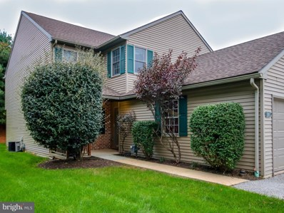 100 Oak Crossing, Dallastown, PA 17313 - MLS#: 1000001492