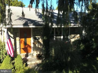 1765 Linwood Avenue, Lancaster, PA 17603 - MLS#: 1000001594
