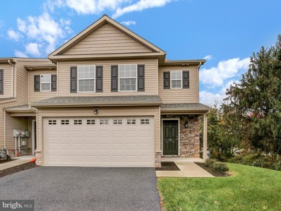 123 Surrey Court, Mechanicsburg, PA 17055 - MLS#: 1000001632