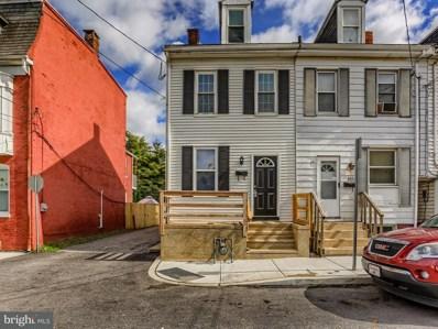613 VanDer Avenue, York, PA 17403 - MLS#: 1000001644