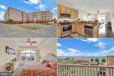 103 Irving Avenue UNIT 401, Colonial Beach, VA 22443 - #: 1000026287