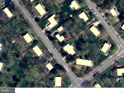 8810 Weir Street, Manassas, VA 20110 - MLS#: 1000027517