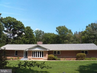 11417 Bacon Race Road, Woodbridge, VA 22192 - MLS#: 1000027947