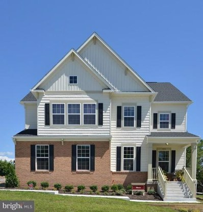 3834 Clarke Farm Place UNIT 18, Woodbridge, VA 22192 - MLS#: 1000028033