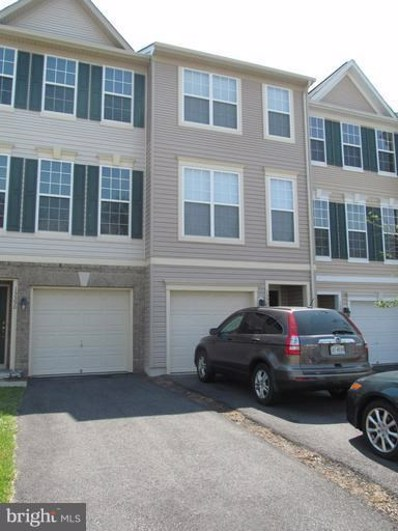 15592 John Diskin Circle UNIT 160, Woodbridge, VA 22191 - MLS#: 1000028105