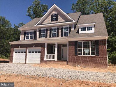 4924 Quixote Court, Woodbridge, VA 22193 - MLS#: 1000028207