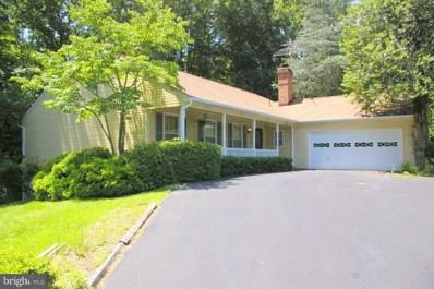 6067 Ansley Court, Manassas, VA 20112 - MLS#: 1000028317
