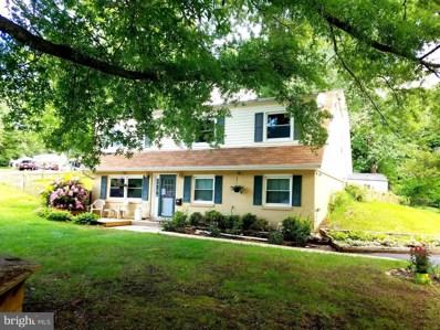 3804 Corona Lane, Woodbridge, VA 22193 - MLS#: 1000028321