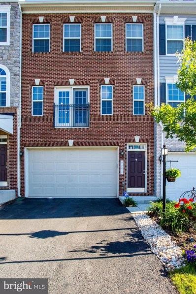 9062 Maria Way, Manassas Park, VA 20111 - MLS#: 1000028355