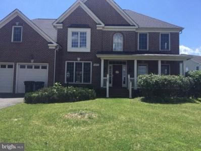 8409 Link Hills Loop, Gainesville, VA 20155 - MLS#: 1000028419