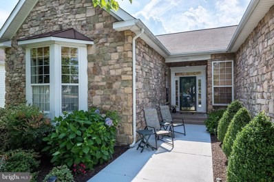 17597 Four Seasons Drive, Dumfries, VA 22025 - MLS#: 1000028439