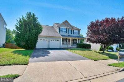 2903 Medford Drive, Dumfries, VA 22026 - MLS#: 1000028533
