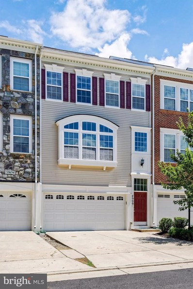 4909 Potomac Highlands Circle, Triangle, VA 22172 - MLS#: 1000028695