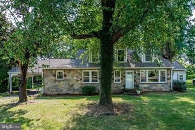 8906 Grant Avenue, Manassas, VA 20110 - MLS#: 1000028773
