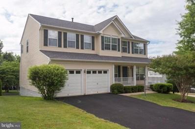 15812 Ibsen Place, Dumfries, VA 22025 - MLS#: 1000028831
