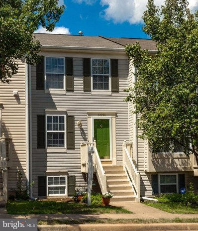14294 Newbern Loop, Gainesville, VA 20155 - MLS#: 1000028835