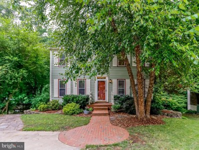 11988 Farrabow Lane, Woodbridge, VA 22192 - MLS#: 1000028965
