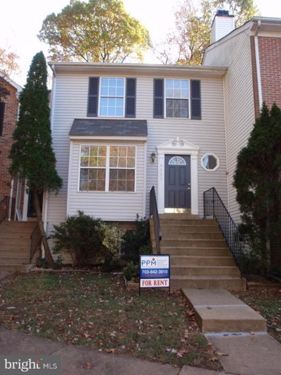 4557 Perch Branch Way, Woodbridge, VA 22193 - MLS#: 1000029077