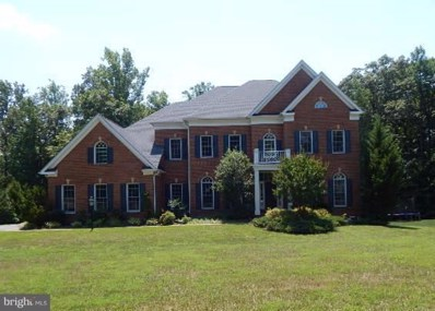 4325 Wensley Court, Woodbridge, VA 22192 - MLS#: 1000029131