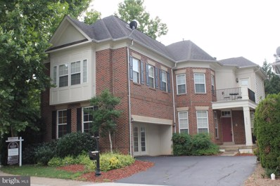 8399 Gaither Street, Manassas, VA 20110 - MLS#: 1000029143