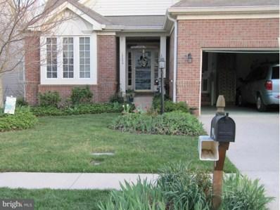 13286 Fieldstone Way, Gainesville, VA 20155 - MLS#: 1000029187