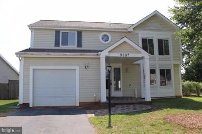 9807 Fairmont Avenue, Manassas, VA 20109 - MLS#: 1000029197