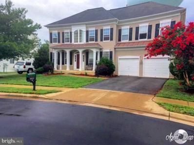 9935 Broadsword Drive W, Bristow, VA 20136 - MLS#: 1000029299