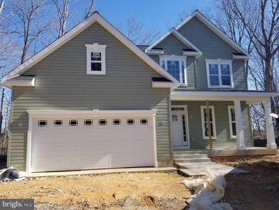 15717 Cranberry Court, Dumfries, VA 22025 - MLS#: 1000029327