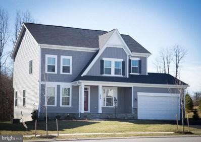 17942 Woods View Drive, Dumfries, VA 22026 - MLS#: 1000029403