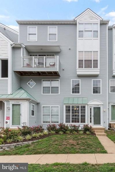 11755 Tolson Place, Woodbridge, VA 22192 - MLS#: 1000029531