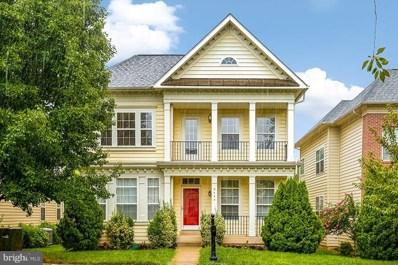 9493 Bankhead Drive, Manassas, VA 20110 - MLS#: 1000029629