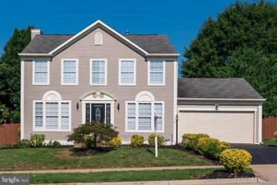 15732 Beau Ridge Drive, Woodbridge, VA 22193 - MLS#: 1000029643