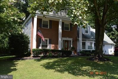 8660 Weir Street, Manassas, VA 20110 - MLS#: 1000029659