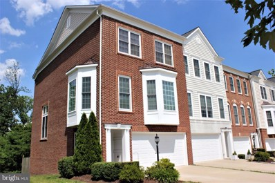 14563 Crossfield Way, Woodbridge, VA 22191 - MLS#: 1000029731