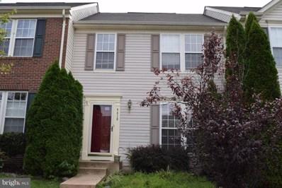9618 Innerwick Place, Bristow, VA 20136 - MLS#: 1000029755