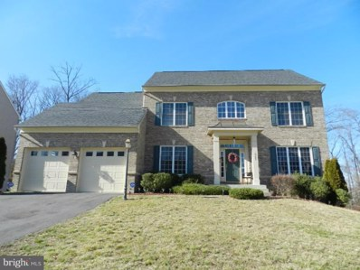 3731 Stonewall Manor Drive, Triangle, VA 22172 - MLS#: 1000029771