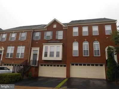 18256 Camdenhurst Drive, Gainesville, VA 20155 - MLS#: 1000029789